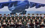 64 nghệ sĩ quân đội Nga thiệt mạng trong vụ máy bay rơi tại Biển Đen