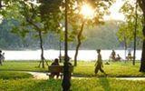 Dự báo thời tiết ngày mai 26/12: Nhiệt độ Hà Nội lên đến 28oC