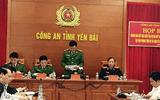 Đình chỉ điều tra vụ sát hại Bí thư, Chủ tịch HĐND tỉnh Yên Bái