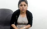 Nữ sinh Colombia mang hơn 1,6 kg ma túy vào Việt Nam