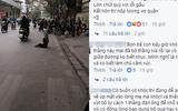 Chàng trai quỳ gối xin lỗi bạn gái ở cổng trường gây xôn xao cộng đồng mạng