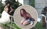Video: Chết cười với những tai nạn khó đỡ khi các nàng tăng động