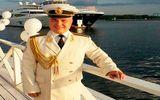 Ca sĩ thoát chết trong vụ rơi máy bay quân sự Nga vì hộ chiếu hết hạn
