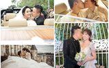 Những đám cưới đình đám của sao Việt năm 2016