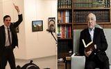 Đại sứ Nga bị ám sát: Hành động đơn lẻ hay chiêu trò của thuyết âm mưu?