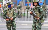 Trung Quốc: Tấn công khủng bố ở Tân Cương, 5 người thiệt mạng