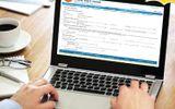 63 Cục Thuế và 100% các Chi cục Thuế triển khai Khai thuế qua mạng