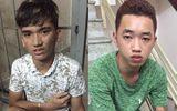 Hai tên cướp lao xe vào trinh sát khi bị truy đuổi ở TP HCM