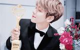 Lý do khiến Baekhyun trở thành idol Kpop tỏa sáng nhất năm 2016