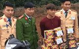 Hà Tĩnh: Liên tục bắt giữ các đối tượng vận chuyển, buôn bán pháo nổ