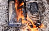 Samsung sắp công bố lỗi gây cháy nổ trên Galaxy Note 7