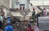 Sập trụ sở cũ báo Đà Nẵng khi đang tháo dỡ, 2 người tử vong