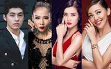 Noo Phước Thịnh, Đông Nhi, Tóc Tiên huấn luyện được ai tại The Voice 2017?