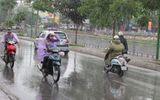 Dự báo thời tiết hôm nay 5/1: Bắc - Trung Bộ có mưa
