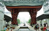 Ngắm 15 kiến trúc siêu sáng tạo chỉ có ở Nhật Bản