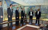 44 tượng sáp các vị Tổng thống Mỹ bị đem bán đấu giá