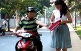 Điều tra vụ cô gái bị cướp gần 500 triệu khi vừa bước xuống taxi