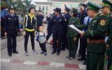 Giải cứu thành công bé trai 3 tuổi bị lừa bán sang Trung Quốc