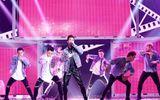 """""""Soái ca"""" mới của Showbiz Việt đối đầu với mỹ nam S.T tại The Remix"""
