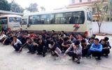 """Quảng Ninh: Mâu thuẫn cá nhân, gọi gần 80 """"dân anh chị"""" đến trả thù"""