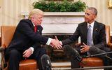 """Barack Obama: Donald Trump có thể đủ độ """"khùng"""" để làm tổng thống"""