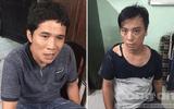 Đặc nhiệm Sài Gòn đạp ngã xe khống chế tên trộm xe máy