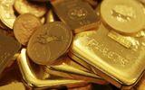 Giá vàng hôm nay 10/1: Giá vàng tăng nhẹ trước lễ nhậm chức của ông Donald Trump