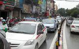 Nghiên cứu cấp phép cho taxi hoạt động vào khung giờ cấm trên tuyến BRT