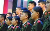 Học viện An ninh nhân dân mở lớp đào tạo trinh sát chất lượng cao