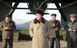 Mỹ cho biết có thể không bắn hạ tên lửa liên lục địa của Triều Tiên
