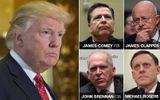 """Mỹ tố Nga """"trộm"""" được thông tin cá nhân của Donald Trump nhưng không công khai?"""