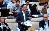 Thượng tướng Lê Quý Vương nói về căn cứ để quyết định nổ súng