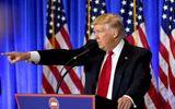 Donald Trump 'đấu khẩu' với phóng viên CNN trong họp báo