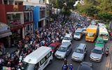 Đề xuất tăng chuyến bay đêm nhằm giảm kẹt xe ở cửa ngõ Tân Sơn Nhất