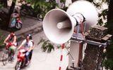 Chủ tịch Hà Nội Nguyễn Đức Chung đề nghị xem xét bỏ loa phường