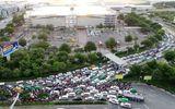 Đề xuất làm cáp treo đi trên cao để giảm tắc đường tại sân bay Tân Sơn Nhất
