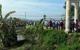 Huế: Băng qua đường sắt, người phụ nữ bị tàu hỏa kéo 20m tử vong