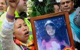 Phát hiện thi thể bé gái 7 tuổi nghi bị bắt cóc, hãm hiếp