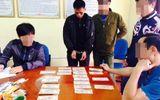 Vận chuyển 200 triệu tiền giả về Hà Nội, hai đối tượng bị tóm gọn