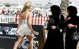 Ăn - Chơi - Phụ nữ sẽ ra sao nếu làm dâu ở Dubai?