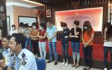 Nhiều phụ nữ Việt nghi hành nghề mại dâm bị Indonesia bắt giữ