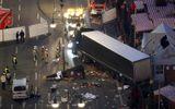 Nghi phạm vụ đâm xe tải ở Đức có thể đã dùng ma túy và thuốc lắc