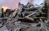 Nhân chứng vụ máy bay Thổ Nhĩ Kỳ đâm vào nhà dân: