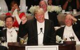 Hé lộ thực đơn tiệc trưa nhậm chức của Trump