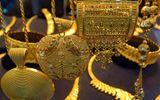 Giá vàng hôm nay 19/1/2017: Vàng SJC giảm 40.000 đồng/lượng