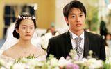 Kim Tae Hee từng có đám cưới đẹp với mỹ nam khác trước Bi Rain
