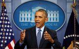 Tổng thống Barack Obama giải thích nguyên nhân Donald Trump thắng cử