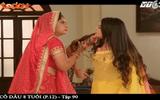 Cô dâu 8 tuổi phần 12 tập 90: Nandidi đối mặt với bà bác chồng độc ác