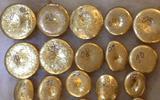 Hành trình truy bắt gã con rể trộm gần 7 kg vàng của bố mẹ vợ