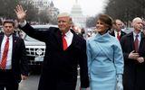 Việt Nam gửi điện mừng đến tân Tổng thống Mỹ Donald Trump